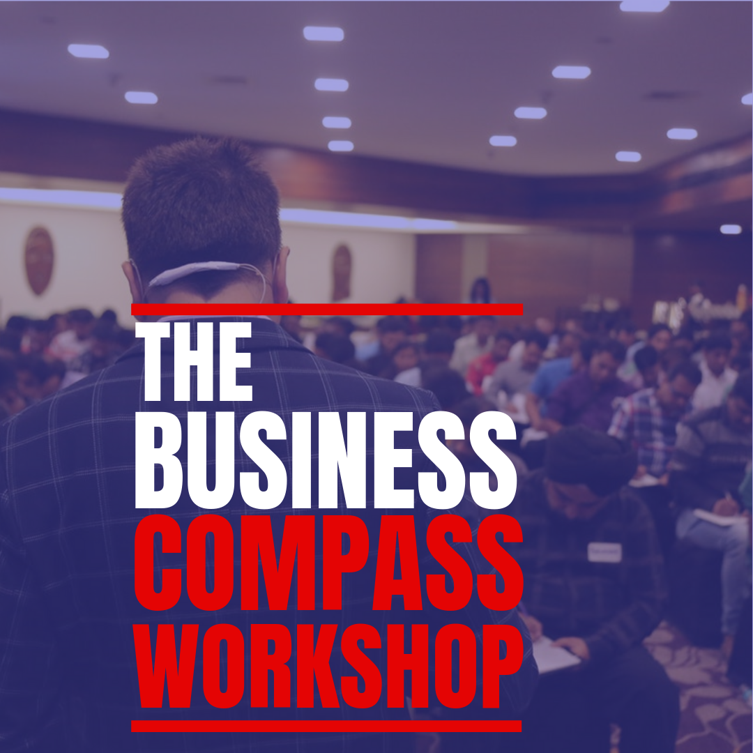 THE BUSINESS COMPASS WORKSHOP