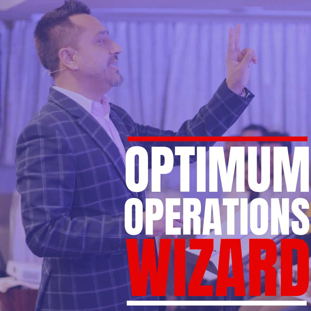OPTIMUM OPERATIONS WIZARD